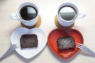 【ガトーショコラ】ケンズカフェ東京公式レシピのガトーショコラを作ってみた
