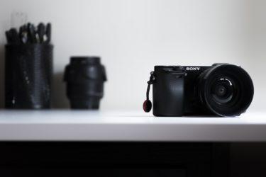 『APS-C』と『フルサイズ』の違い~結局どっちがいい?カメラ選びに必要な5つの知識【α6600 vs α7III】