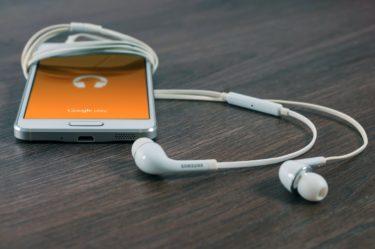 音楽の聞き放題サービス!音楽サブスクサービスの魅力とは